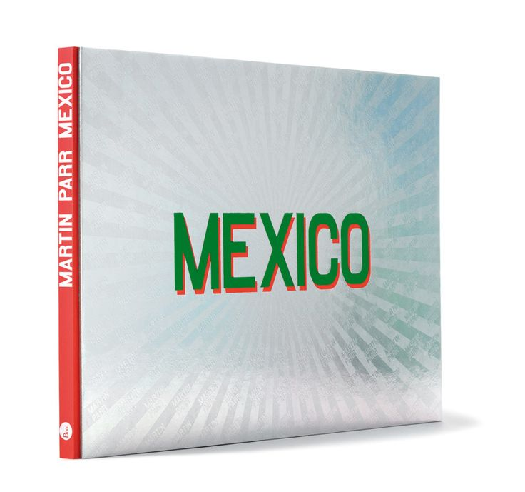 Mexico by Martin Parr - Matt Willey