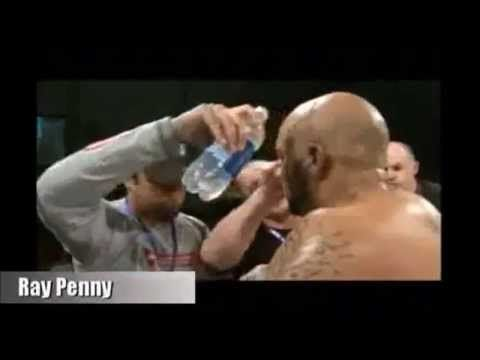 Strength Training For MMA