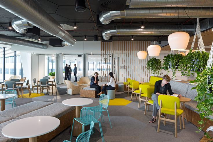 Geyer-work places for creative thinking- lots of different designs. Click to see more