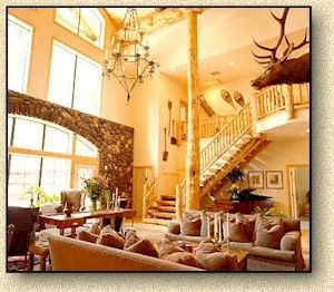 Bed And Breakfast Near South Lake Tahoe