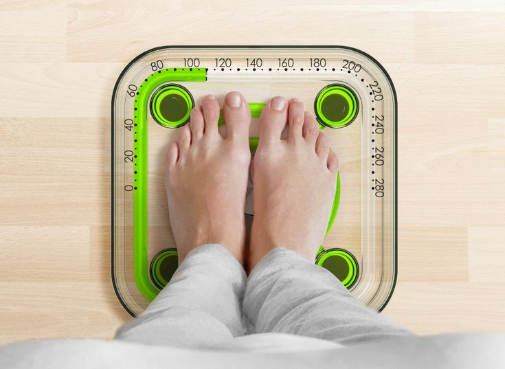 Body Weight Scale Based on Fluid Dynamics - Core77