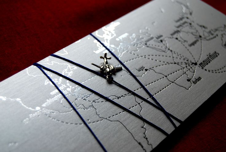 Add a zing to your wedding with really cool, unusual and innovative wedding invitation cards. Get inspired.