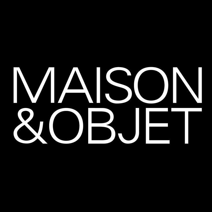 The MAISON&OBJET PARIS    už od 19. ledna 2018 v Paříži sbíráme inspiraci a novinky