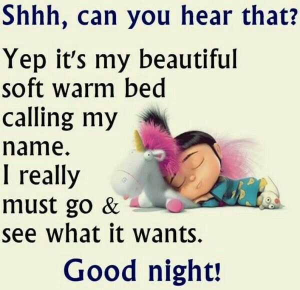 Ahh bed