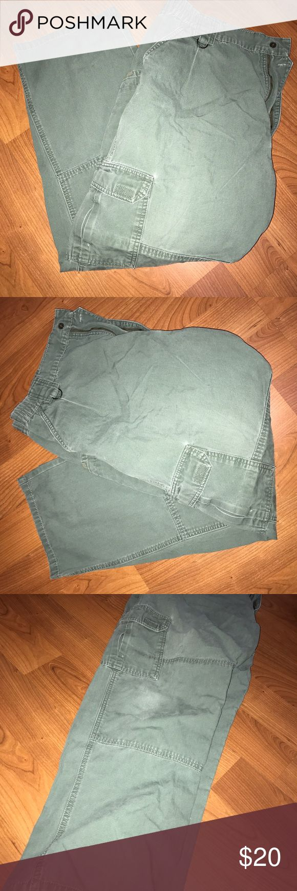 511 Tactical Series Pants Tactical Series Pants in good condition, olive green 511 Pants Cargo