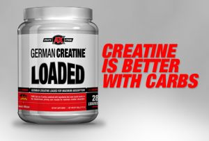 Athletic Xtreme's German Creatine Loaded keeps it simple yet smart and powerful: https://blog.priceplow.com/supplement-news/athletic-xtreme-german-creatine-loaded #GermanCreatineLoaded