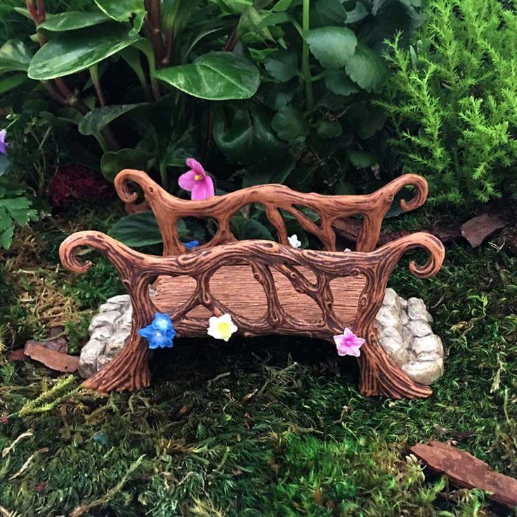 Flower Fairies Fairy Bridge-Toy Universe