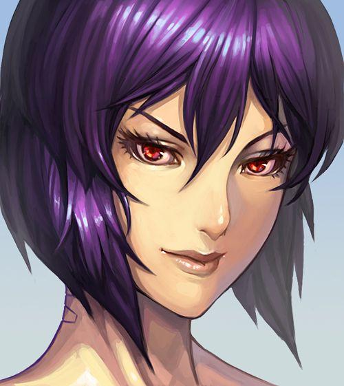 294 Best Pink/ Purple Hair Images On Pinterest