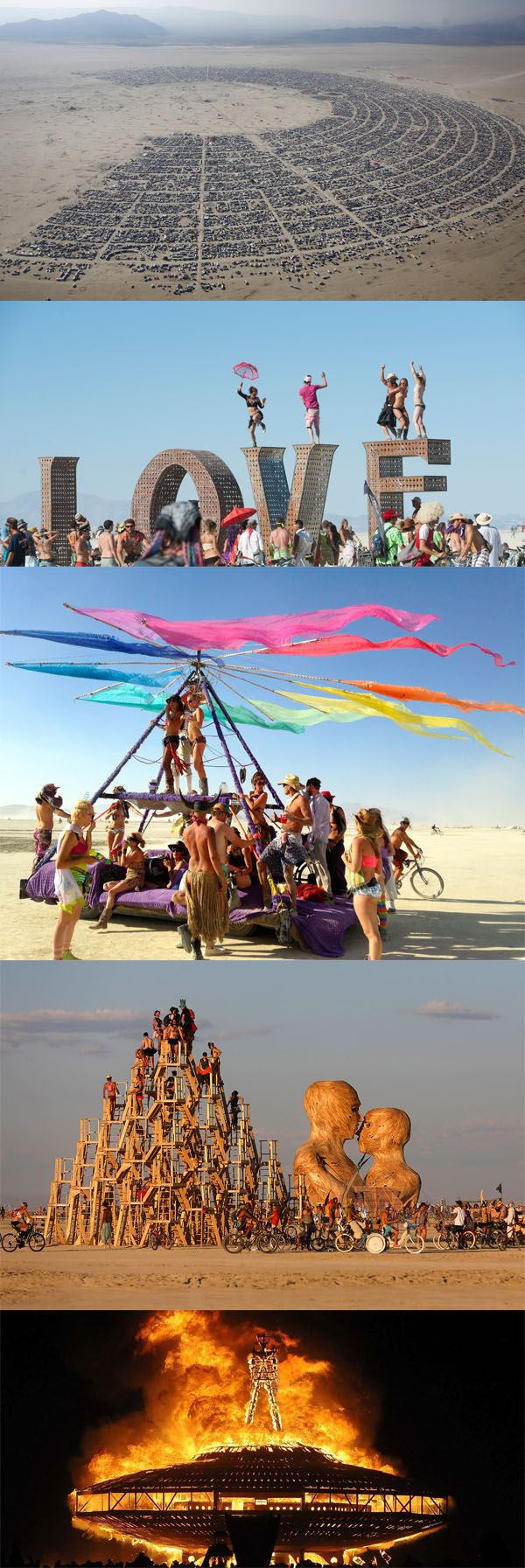 a cultural and artistic phenomenon burningman encourages burgeoning artists self expression