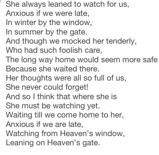 margaret are you will grieving poem