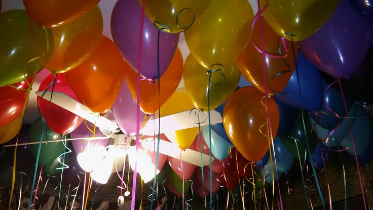 Bulk Balloons in any colors! WE DELIVER!