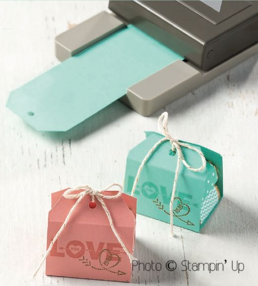 New releases AND free gifts from Stampin' Up!