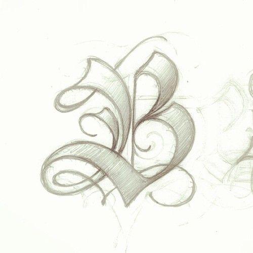 matthewtapia calligraphy pinterest lettering calligraphy letters and calligraphy