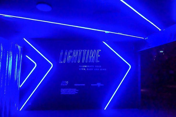HOT: LightTime atScienceworks, 2 Booker St, Spotswood http://tothotornot.com/2017/06/lighttime/