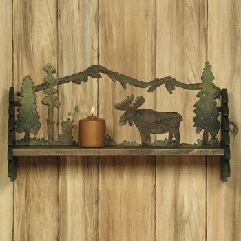 17 best images about moose bear and deer decor on - Home interior deer pictures for sale ...