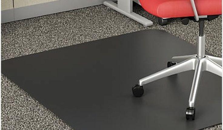 office depot chair mats hard floor