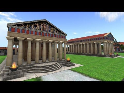 Paestum - YouTube