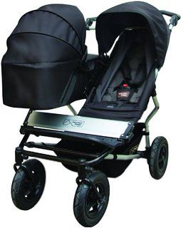 Looking for the Best Double Stroller? Check our Mountain Buggy Duet Double Buggy : features, performance, pros, cons, specifications and faqs!