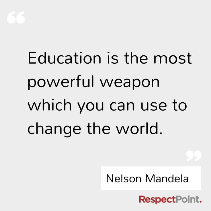 Nelson Mandela Quotes On Change: 17 Best Images About Education Quotes On Pinterest