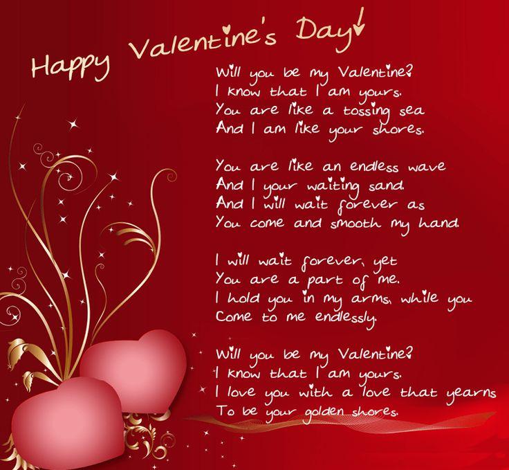 Romantic Status For Valentine's Day