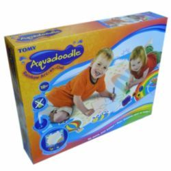 Buy Tomy Rainbow Aquadoodle from our Activity Toys range - Tesco.com