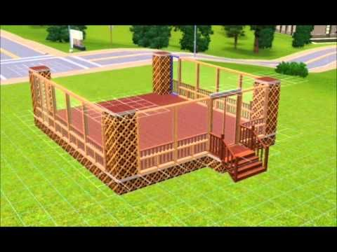 54 best House Plans images on Pinterest Sims, The sims and - new sims 3 blueprint mode