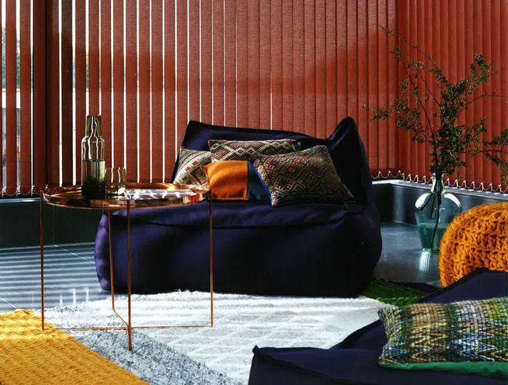 113 best TAPIS,VOILAGE, COUSSINS images on Pinterest Cushions - store bois tisse exterieur
