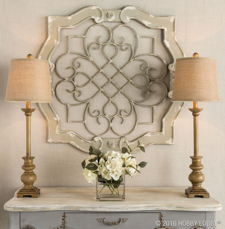 Hallway Wall Decor Pinterest : Add architectural elegance to your entryway with this