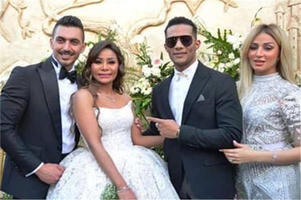 فيديو التفاصيل الكاملة لاستدعاء عريس شقيقة محمد رمضان لقسم الشيخ زايد ليلة زفافه Wedding Dresses Youtube Wedding