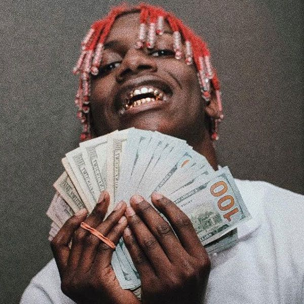 Wallpaper Hip Hop Girl K Upreme Ft Lil Yachty Fell In Love Wit The Money
