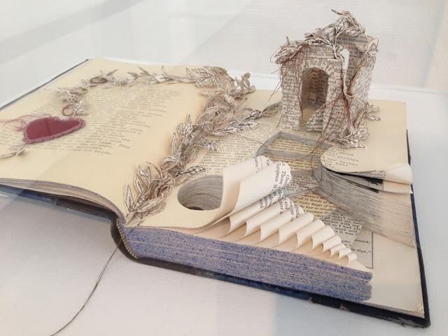 Laura Kemshall: Bilston Craft Gallery Betty Pepper