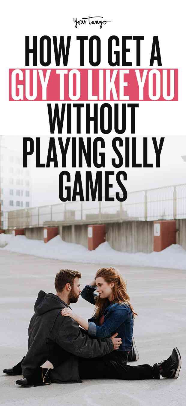 Dating without playing games
