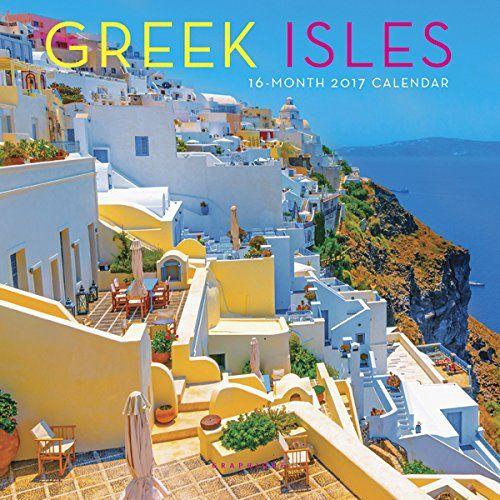 "Graphique 2017 Greek Isles 7"" x 7"", Mini Calendar (MY9681... https://www.amazon.com/dp/1477023658/ref=cm_sw_r_pi_dp_x_eaImybQJNHV7V"