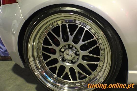 Rial Daytona Race wheels 18''