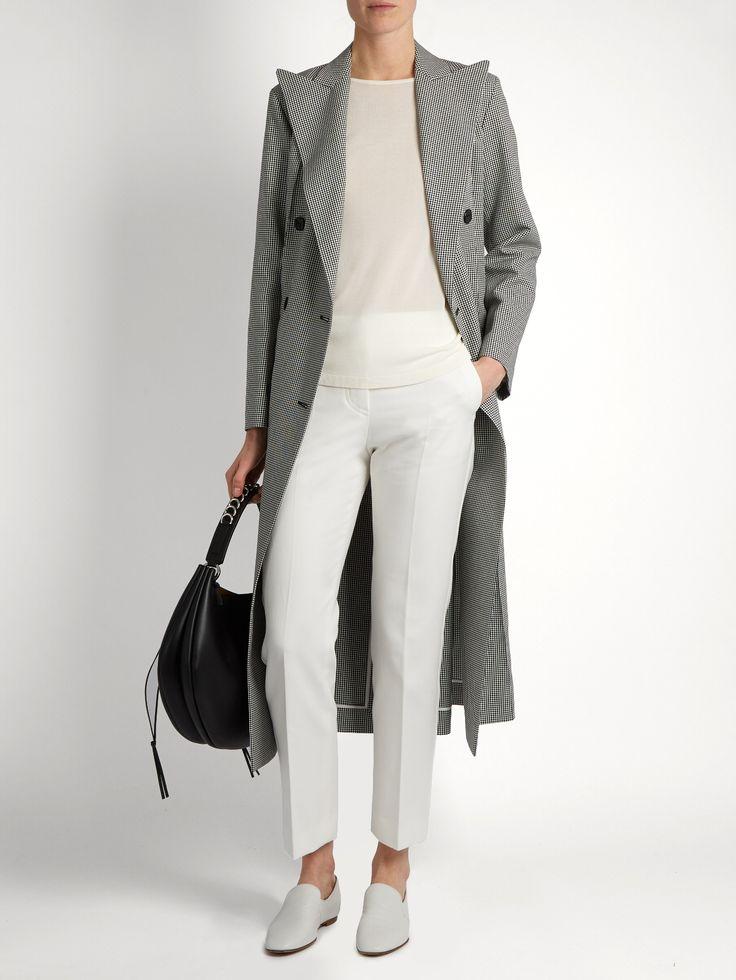 Peplo trousers | Max Mara | MATCHESFASHION.COM AU