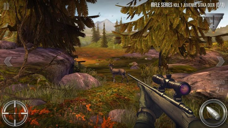 DEER HUNTER 2017 - Android Apps on Google Play