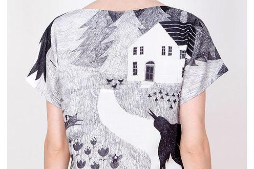 fantastic casa wendy shirt that i saw on fine little day. uuuuuumazing.
