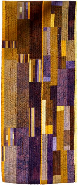 Contemporary Quilts - Contemporary Quilt