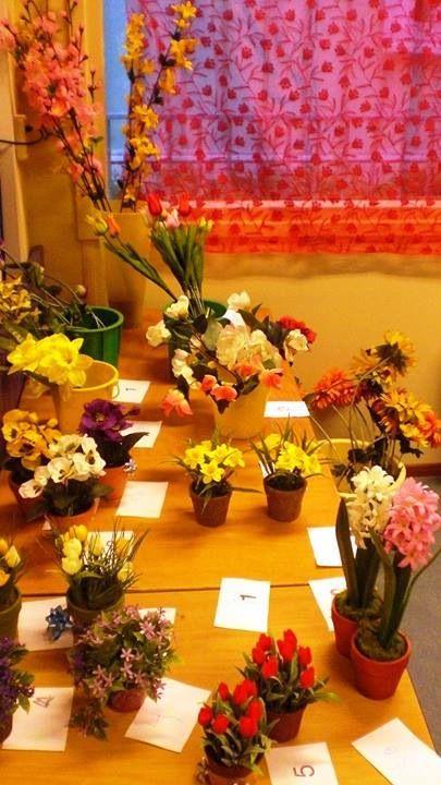 Bloemenwinkeltje in de huishoek Nellie Visser