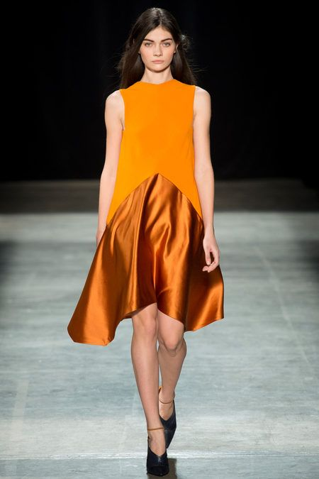 Narciso Rodriguez | Fall 2013 Ready-to-Wear Collection | Style.com