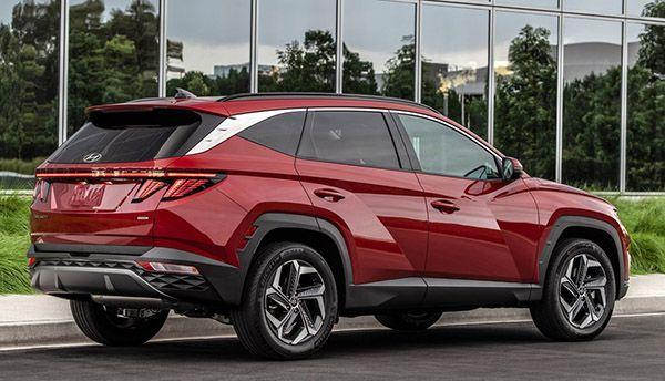 2022 Tucson Limited Engine, 2022 Hyundai Tucson The Official Us Version Hyundai Tucson Hyundai Tucson