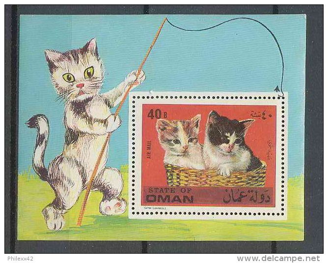 Timbres > Thèmes > Animaux & Faune / chat -timbres -timbre -poste -postaux -postal - Delcampe.net
