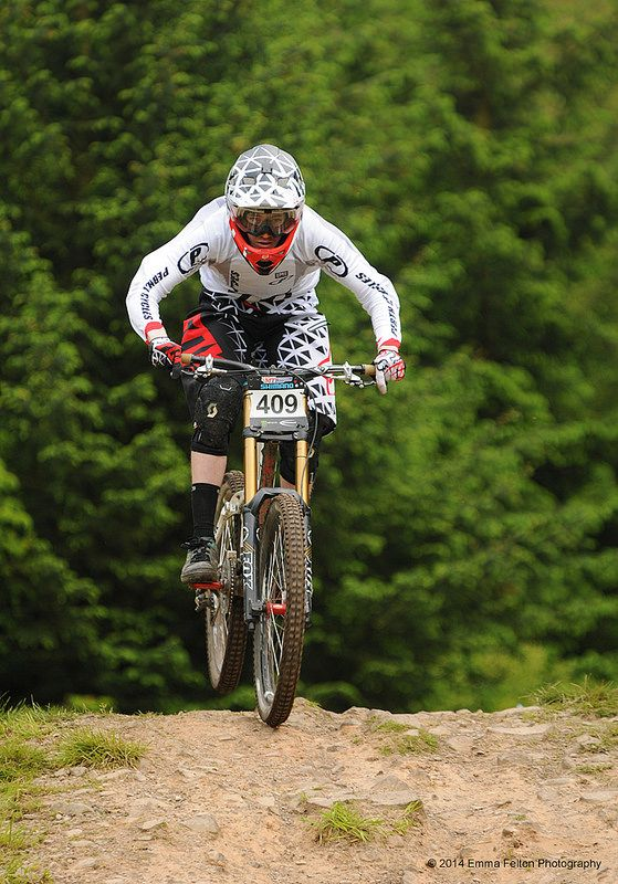 18 Best Ae Forest Scotland Downhill Mountain Bike Series Images