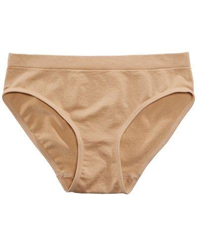 Maidenform Seamless Hipster Underwear, Little Girls & Big Girls