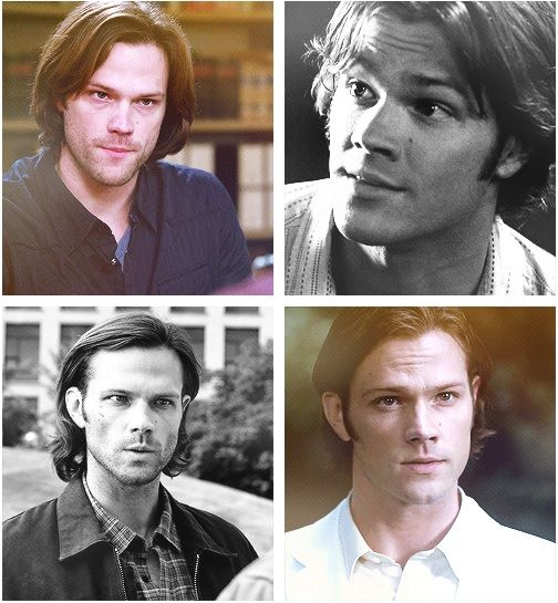 Lucifer Season 4 Cw: 1000+ Images About Sam Winchester On Pinterest
