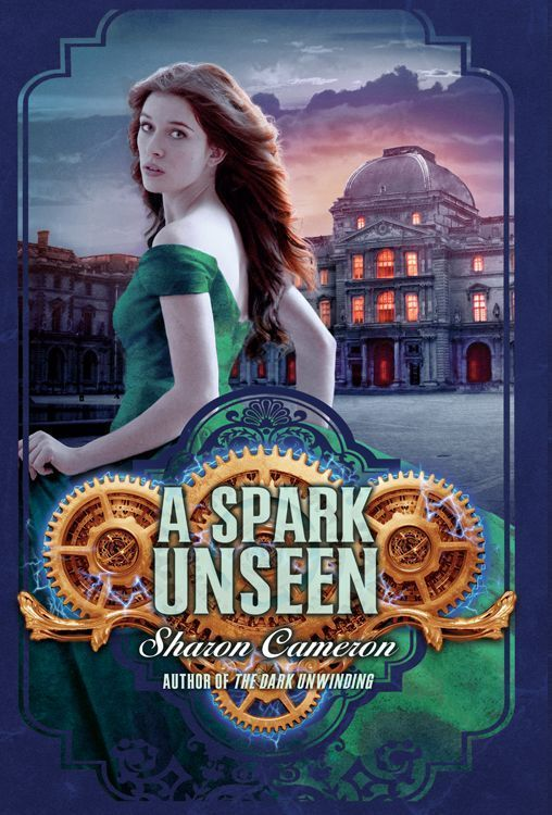 A Spark Unseen, Sharon Cameron - Amazon.com: