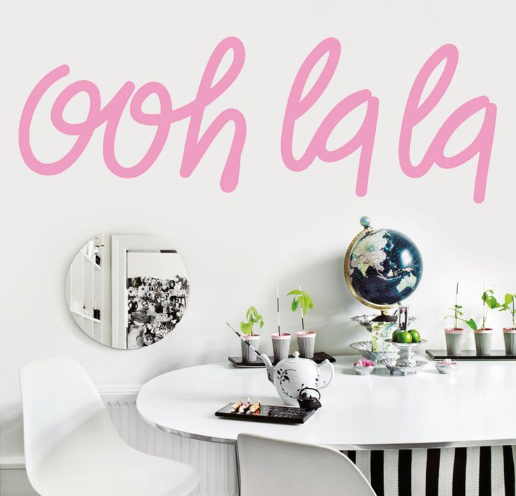 Pin by myvinilo creative wall design on palabras words for Vinilos decorativos textos