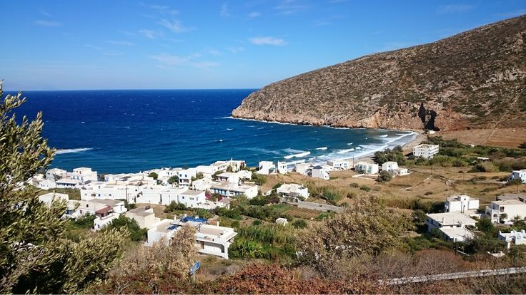 Exploring the Entire Island of Naxos : A Photo Journal