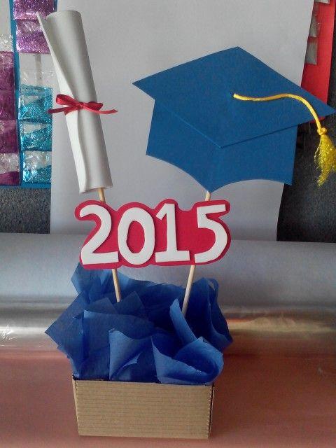 Regalo graduacion