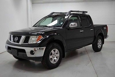 cool 2007 Nissan Frontier Nismo - For Sale View more at http://shipperscentral.com/wp/product/2007-nissan-frontier-nismo-for-sale/